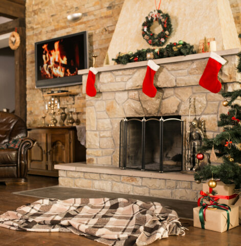 Essential Home Cleaning For the Holidays