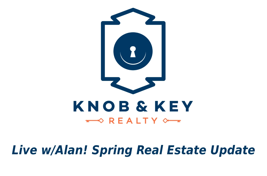 Spring Real Estate Update